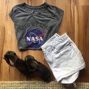 Tops - NASA Shirt